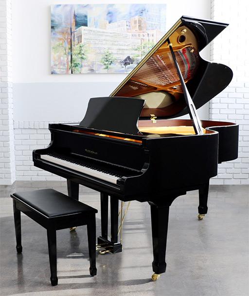 CRG57 grand piano