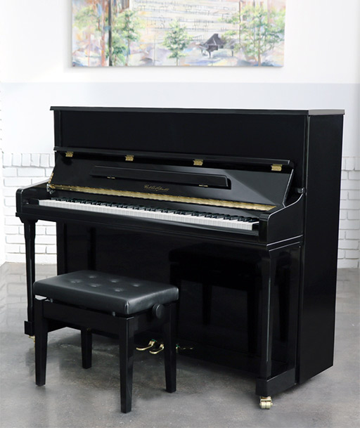 CRV480 upright piano